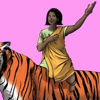Képregénnyel a nők elleni erőszak ellen