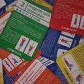 Kártyajáték, amivel fitt lehetsz