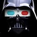 A Star Wars filmek is 3D-sek lesznek