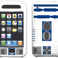 R2-D2 tok iPhone-ra