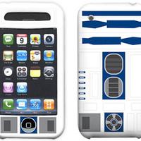 R2-D2 tok iPhone-ra