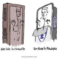 Han and Hanks