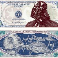 A galaktikus pénz