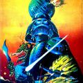 Magyar Star Wars poszterek?