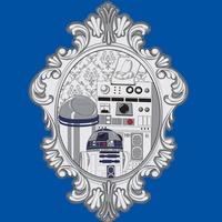 R2-D2 családi portré