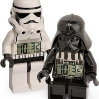 Lego Vader ébresztőóra