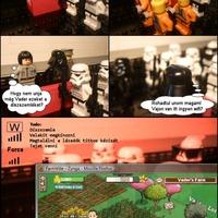 Leleplezik Vader titkát