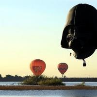 Vader a levegőben