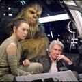 Az ébredő Erő - The Force Awakens, Star Wars VII. [11.]