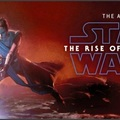A Star Wars filmek műfaji besorolása [43.]