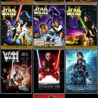 10 részesre bővült a Star Wars filmek sora