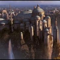 A Star Wars filmek 10 legérdekesebb bolygója [14.]