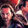 Kánon felzárkóztató: Master & Apprentice regény