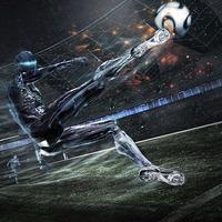 A felgyorsuló futball sodrában