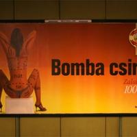 Kannibalizmus a reklámban