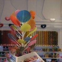 Design cukrászda a Paulay Ede utcában