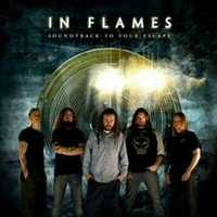 IN FLAMES - Free Fall