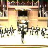WIDOR - Toccata from Organ Symphony No. 5