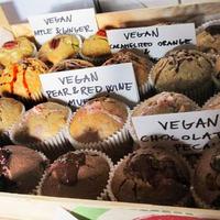 A muffin, ami mindent visz