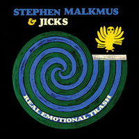Stephen Malkmus and The Jicks: Real Emotional trash (Part 1)