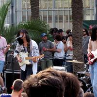 Álló, illetve mozgóképes beszámoló a 2010-es Primavera Sound fesztiválról minimális szöveges kommentár kíséretében (4. nap)