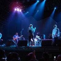 Zaj orgia a szomszédban, avagy a Sonic Youth bécsi koncertje