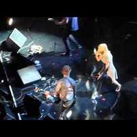 Most akkor Kim Gordon vagy J Mascis a Nirvana új énekese?