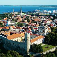 Tallinn Waiting