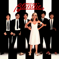 Blondie - Parallel Lines 30th Anniversary Tour