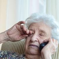 Ne hagyd magára nagymamádat!
