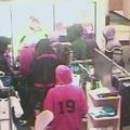 Flash rob, avagy a bolti