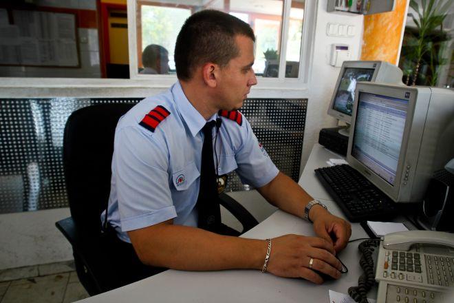 Biztonsági doktrínák az őrszolgálat szervezésében