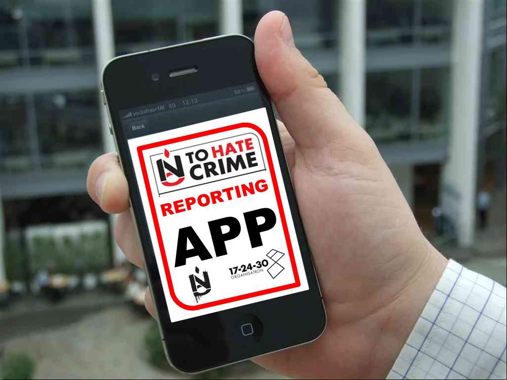 Bűnügyi apparátus vs. app