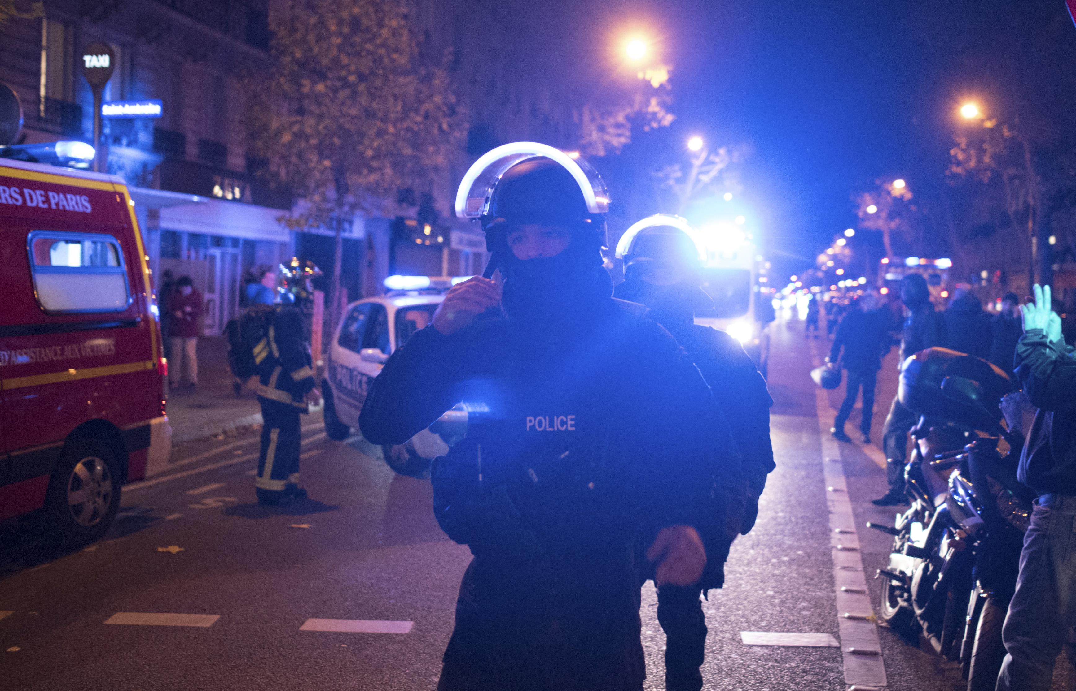Mit tehetünk a terror ellen?