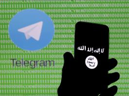 """Terrorizmust """"támogató"""" és """"elhárító""""  appok"""