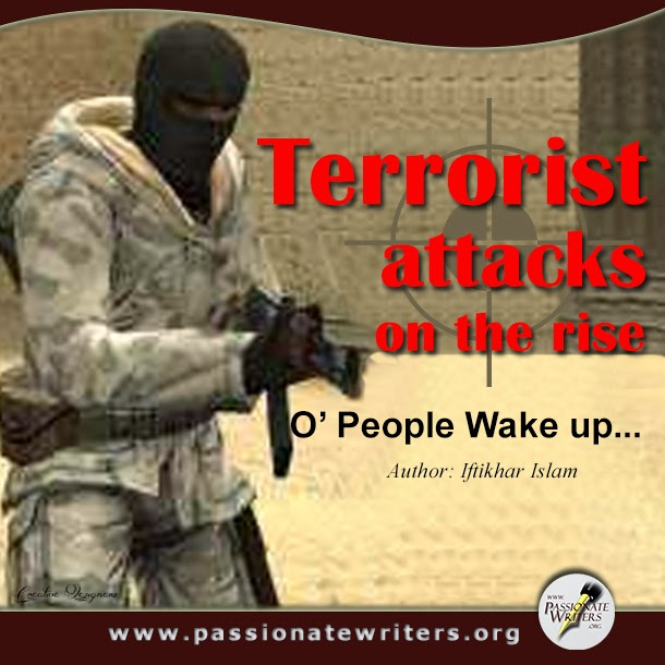 Mit tehetünk terrortámadás esetén?