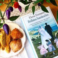 Elena Ferrante: Briliáns barátnőm - Könyvajánló