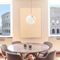 Lejárt a hotelek és airbnb lakások ideje Rómában: itt a The Grand House