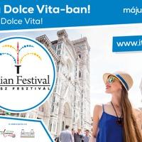 Javában tart az Olasz Fesztivál Budapesten, és még mindig számtalan remek programra lehet regisztrálni