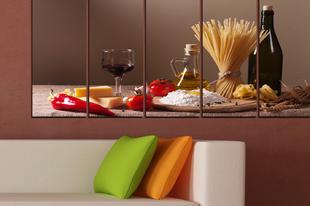 Május 28-án vezetett olívaolaj kóstolóval és az egészséges olasz ételeket bemutató rendezvénnyel indul az idei, egy héten át tartó Olasz Fesztivál