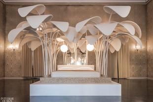 Marc Ange, az olasz származású világsztár-designer várja a vendégeket az idei S/ALON BUDAPESTEN