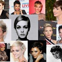 10 érv a rövid haj mellett