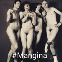 Mangina: az új selfie?