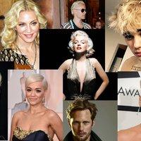 2015 a szőkék éve
