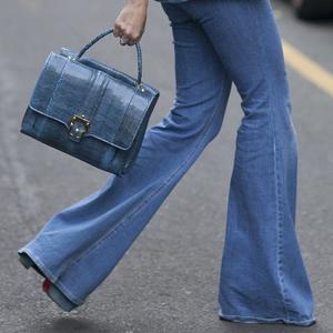 Tavaszi cipő trend: azok a '70-es évek