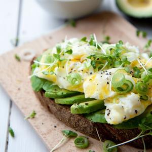 3 hihetetlenül egyszerű és egészséges reggeli