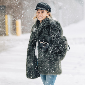 5 bőrápolási tipp a hideg ellen