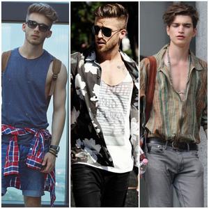 Nyári stílustippek férfiaknak: laza & retró