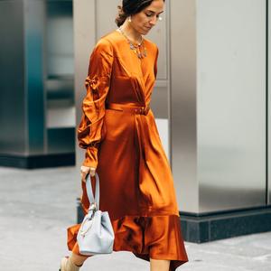 Az 50 legjobb utcai outfit a New York-i divathétről
