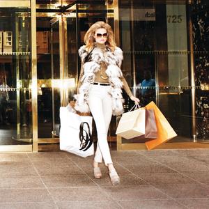 6 jel, hogy feleslegesen szórod a pénzt ruhákra